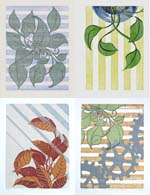 101 Woodblock Series Prints